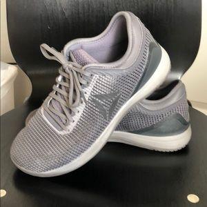 Reebok Nano 8 Gray Shoes